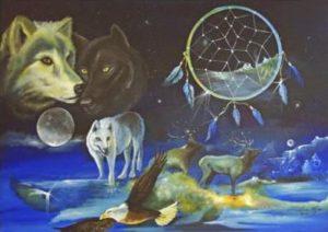 Magical Spirits